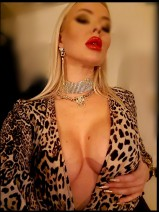 GODDESS LADY SKOTIA - EXCLUSIVE DISCREET HIGHCLASS