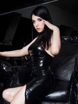 Domina Alicia - Sweet Dreams