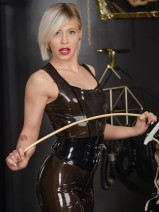 Lady Serpahine Bizarr - Finest Female Domination