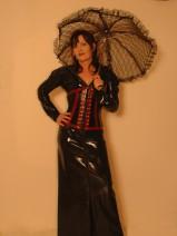 Domina Mistress Bizarrlady Sklavin in Duisburg Nordrhein
