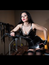 Mistress Lady Anaya