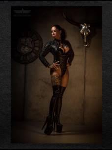 Domina Mistress Bizarrlady Sklavin in Bayern - Femdom-Site 1