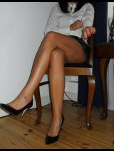Lady Natalia - private Dominanz in Berlin Bild 1